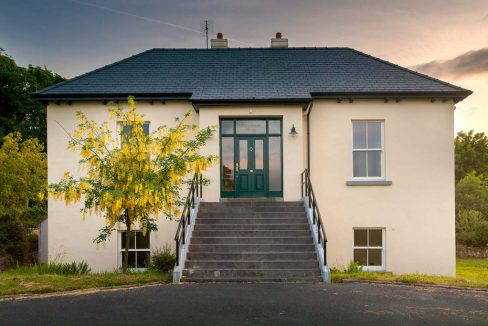 Killadangan House Luxury holiday Property in Westport Ireland