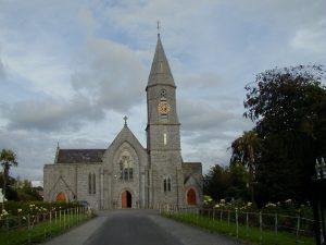 st marys church ballinrobe