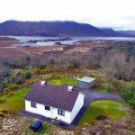 Holiday Cottage near lough corrib
