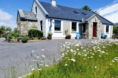 Holiday Home in County Mayo Mayo Coastal Cottages