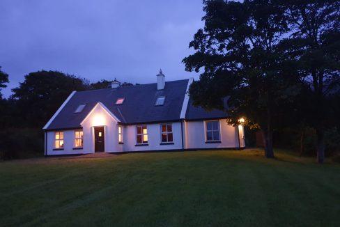 Holiday cottage in Louisburgh County Mayo Mayo Coastal Cottages