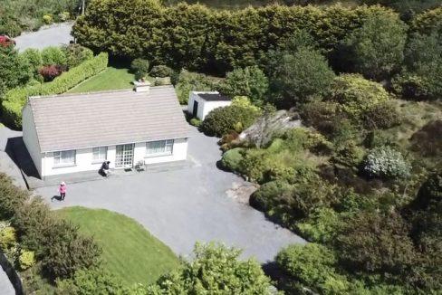 holiday cottage in cornamona county Mayo Mayo Coastal Cottages